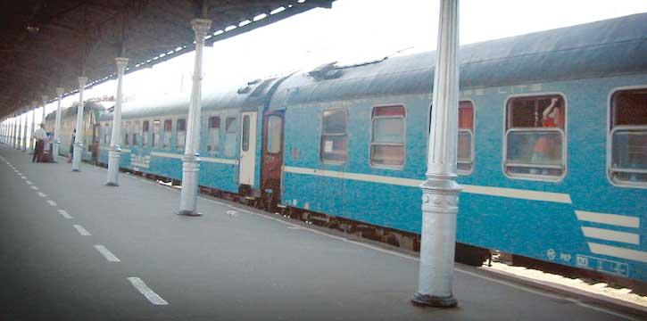 Москва аликанте поезд